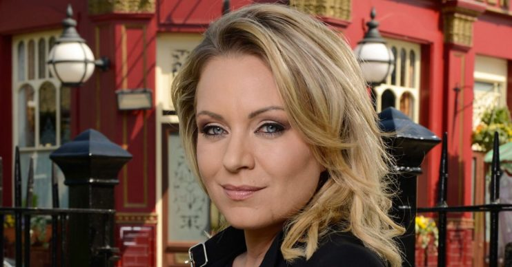 roxy mitchell eastenders