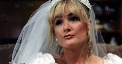 Caroline Aherne (Credit: BBC One)