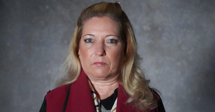 Denise Fergus, James Bulger's mum