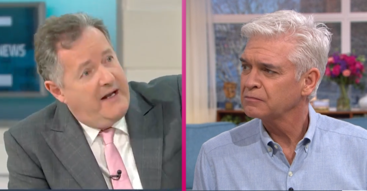 This Morning Piers and Phil