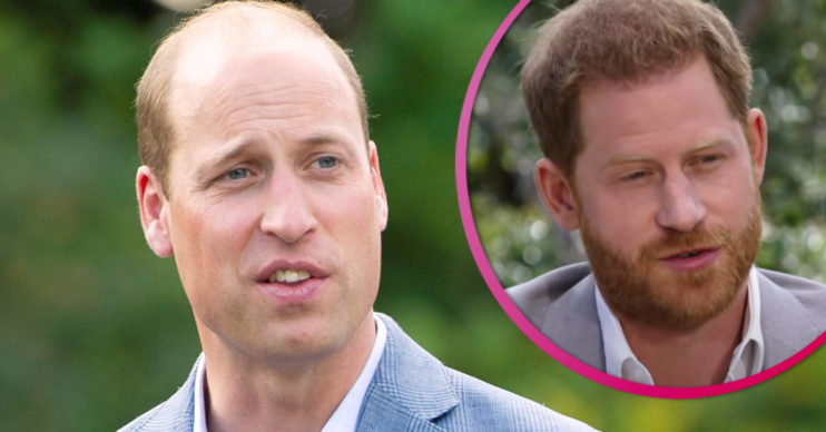 Prince William and Kate step out amid Harry and Meghan Oprah