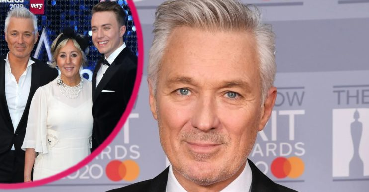 Tonight How To Age Well with Martin Kemp