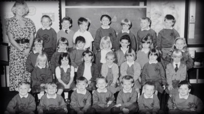 kids who died at Dunblane