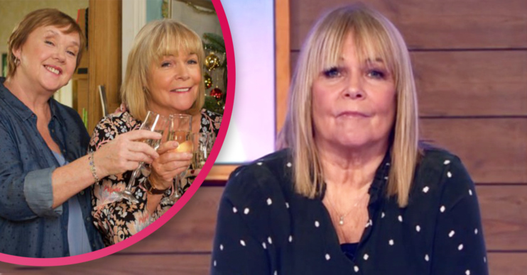 birds of a feather linda robson
