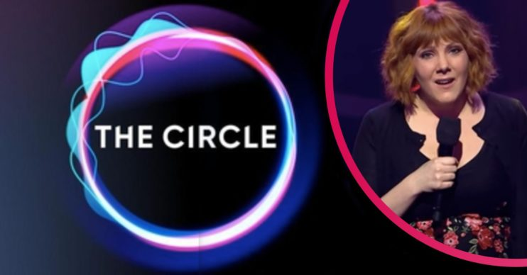 the circle celebrity