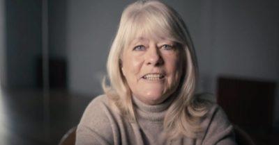 Caroline Flack death: Late star's mum Christine reveals regret