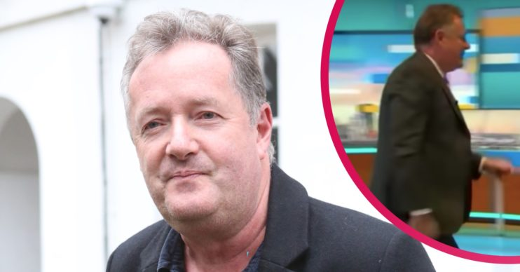 Piers morgan 'will continue working for ITV'