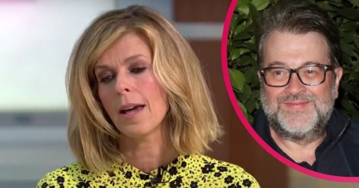 Kate Garraway fears Derek Draper may not 'have any kind of life again'