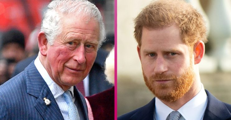 Prince Charles 'feels it is time to heal with' Prince Harry