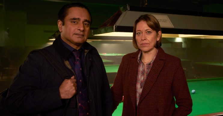 Unforgotten episode four questions