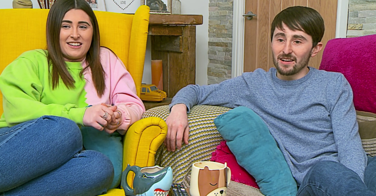 Gogglebox Sophie reveals new career path on show