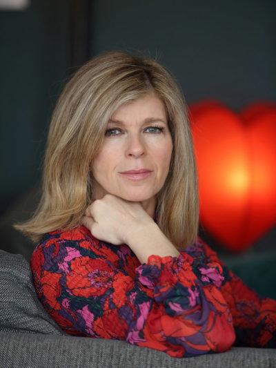 Kate Garraway Finding Freedom documentary