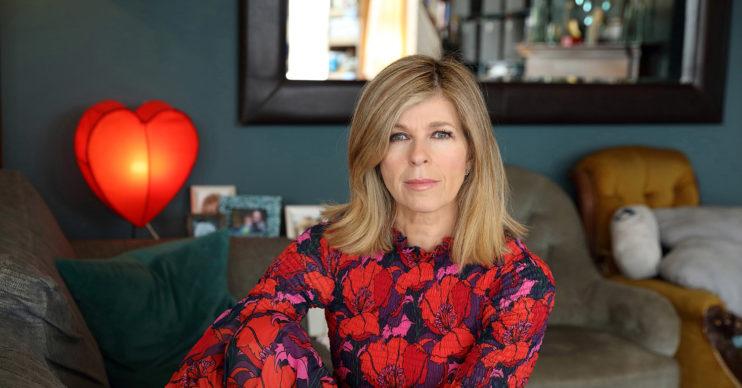 Kate Garraway Finding Derek documentary