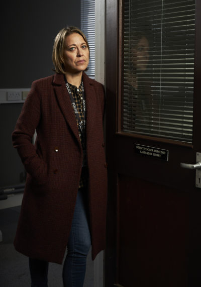 Fans of Unforgotten provided new theories