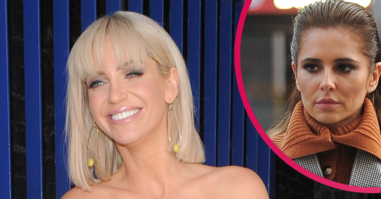 Cheryl has said she thinks about pal Sarah Harding every moment of every day