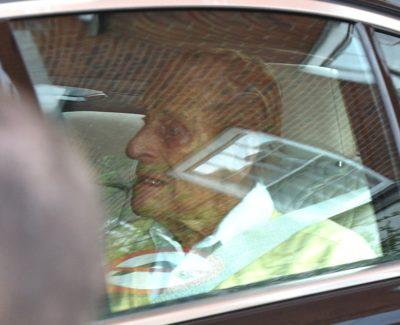 Prince Philip latest
