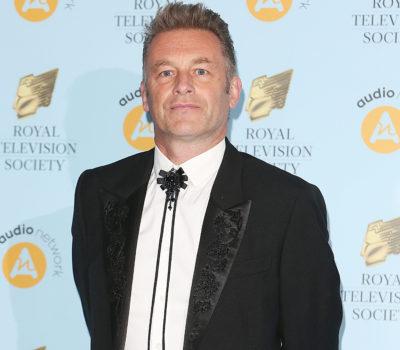 Chris Packham criticises I'm A Celebrity for using alien crayfish on I'm A Celebrity