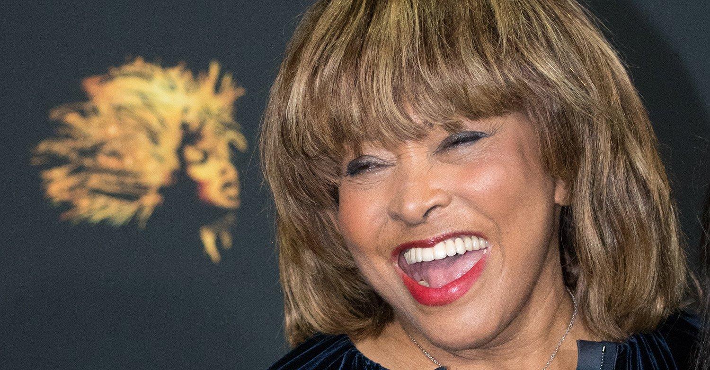 Age tina 2018 turner Tina Turner