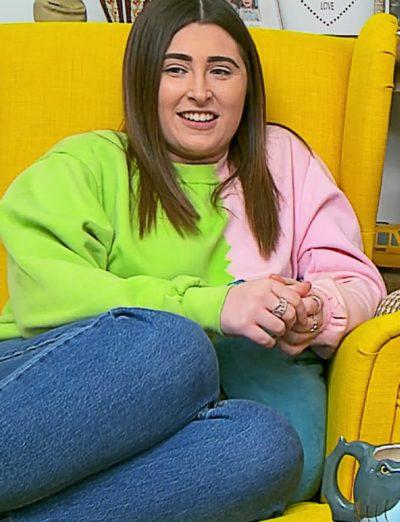 Sophie Sandiford