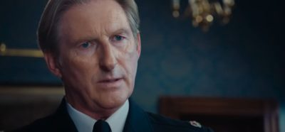 Ted Hastings Line of Duty