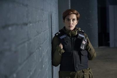Kate Fleming in Line of Duty Season 6
