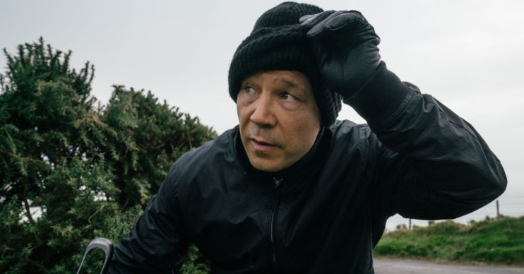 Stephen Graham Line of Duty