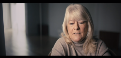 Caroline Flack mum in documentary