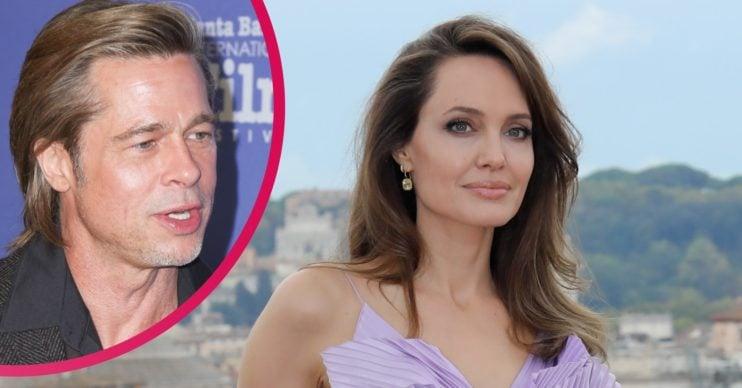 Brad Pitt allegations, Angelina Jolie