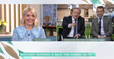 Holly Willoughby to star in Midsomer Murders