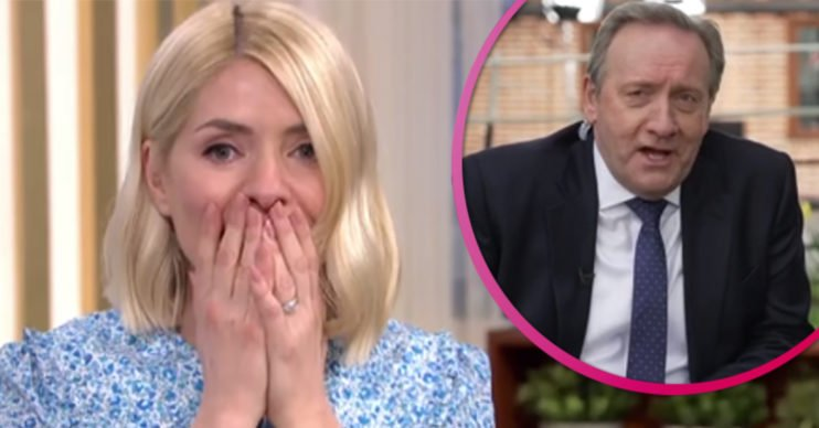 Holly Willoughby lands role in Midsomer Murders