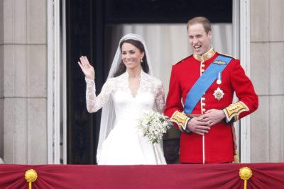 duke and duchess of cambridge wedding