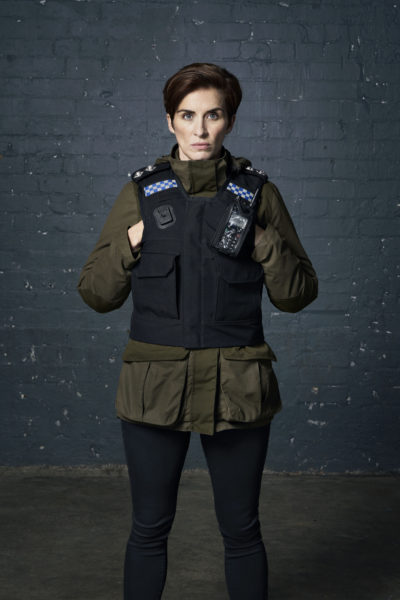 is kate fleming from line of duty dead?