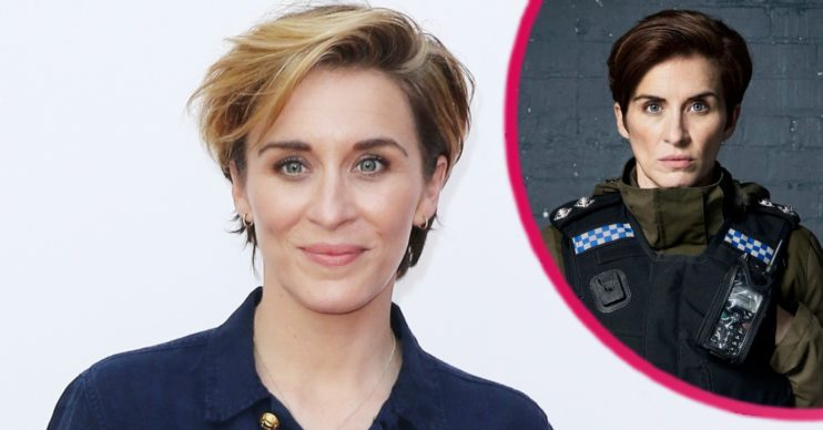 Line of Duty Vicky McClure