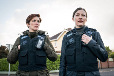 Kate and Joanne Line Of Duty series six?