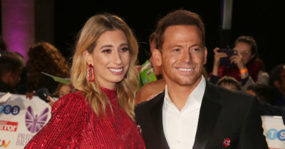 stacey solomon buys new house