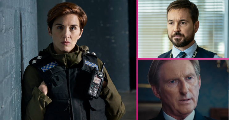 Line of Duty season 6 with Ted, Kate and Steve personal lives