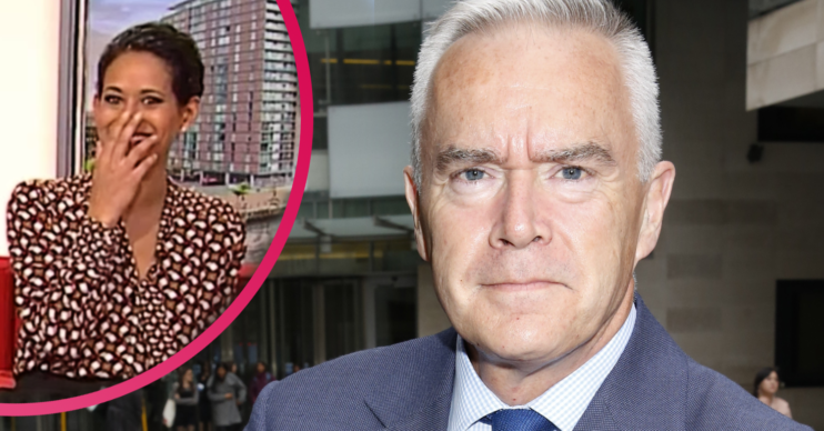 Huw Edwards ordered to take down tweet amid BBC flag row