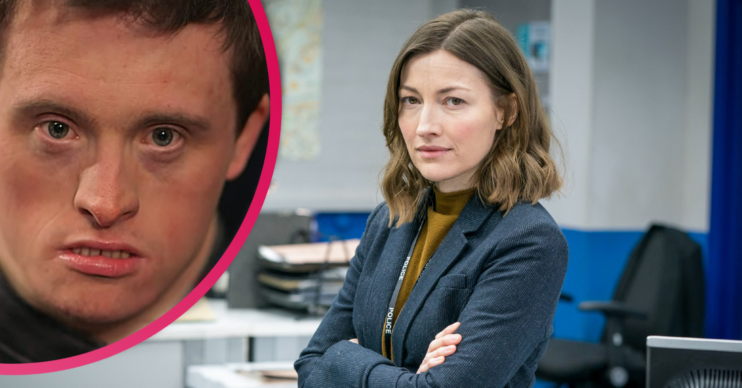 Tommy Jessop plays Terry Boyle in Line Of Duty