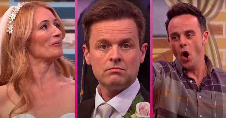 Chums Ant and Dec: Saturday Night Takeaway viewers demand more instalments of comedy sketch following Cat Deeley reunion