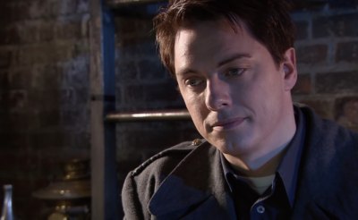 John Barrowman in Doctor Who