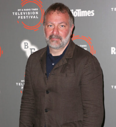 Jed Mercurio defended the use of the phrase 'local oddball' in Line Of Duty