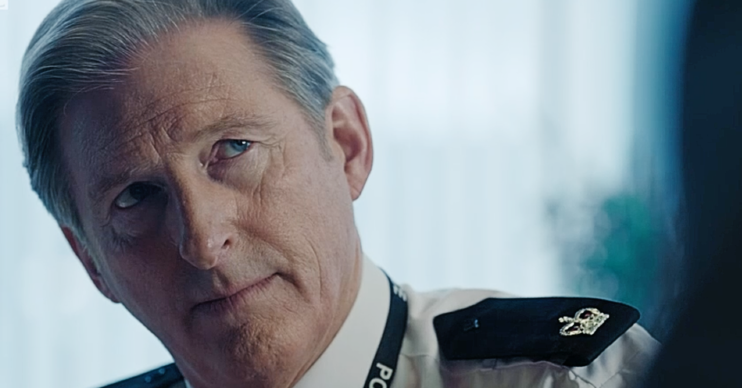 Ted Hastings has a new catchphrase in Line Of Duty