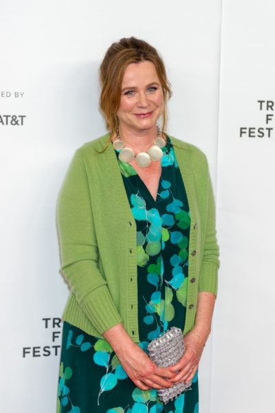 Emily Watson stars in Too Close on ITV