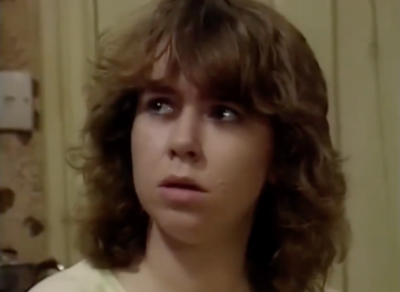 Susan Tully from Too Close played Michelle Fowler in EastEnders