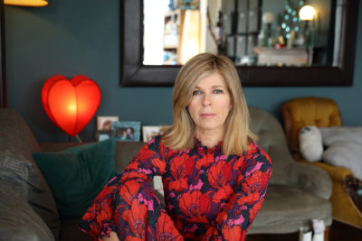 Kate Garraway on husband Derek