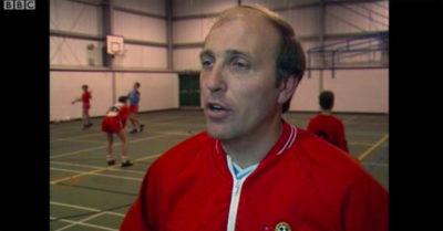 bob higgins football coach