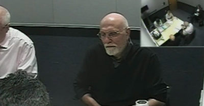bob higgins arrest interview