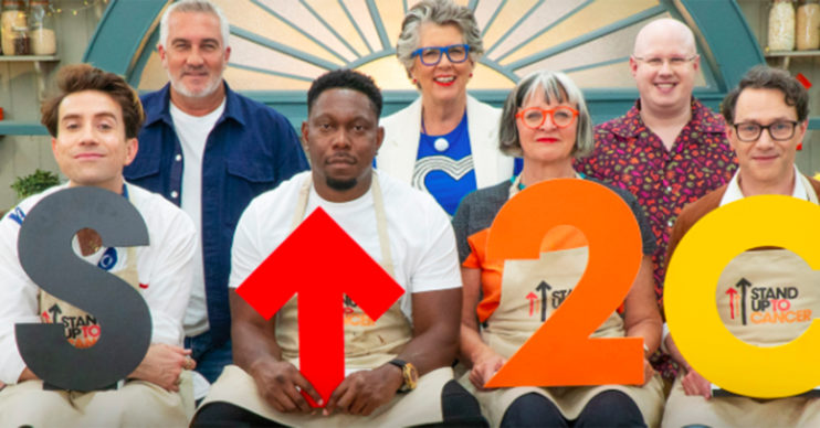 great british bake off celebrity channel 4