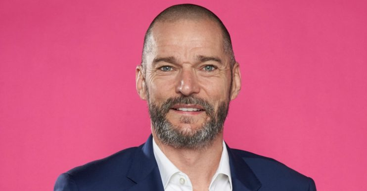 First Dates Hotel on Channel 4: Who's in the cast with French maître d'hôtel Fred Sirieix