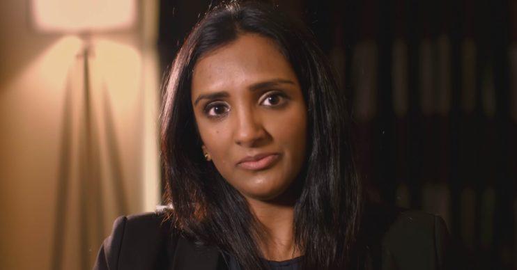 Dr Vicky Thakordas-Desai